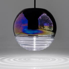 Tom Dixon Flask Oil Ball Pendelleuchte