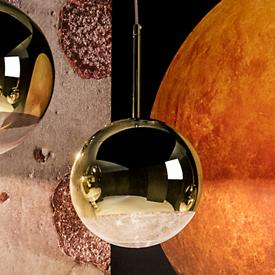 Tom Dixon Mirror Ball  25 Pendelleuchte