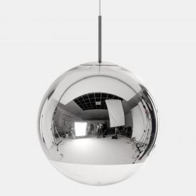 Tom Dixon Mirror Ball 50 Pendelleuchte