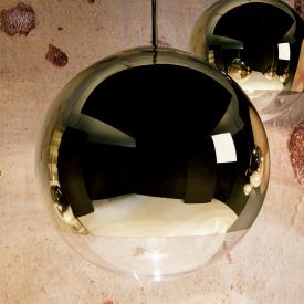 Tom Dixon Mirror Ball Pendelleuchte 50