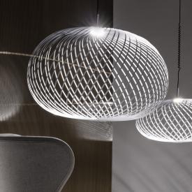 Tom Dixon Spring Large LED Pendelleuchte