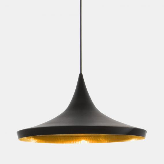 Tom Dixon Beat Wide Pendelleuchte