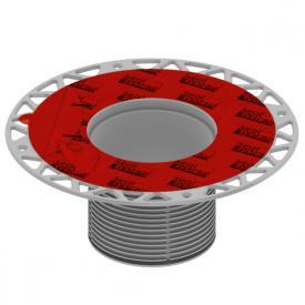 TECE drainpoint S Aufstockelement mit Seal System Universalflansch