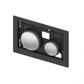 TECE loop Baukasten Betätigungseinheit für 2-Mengen-Technik chrom