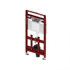 TECE lux Wand-WC-Modul 200, H: 112 cm, nachträglich höhenverstellbar