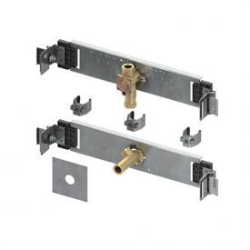 TECE profil Anschlusseinheit für Urinal mit TECE Spülergehäuse