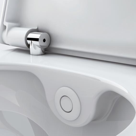 TECE one Wand-Tiefspül-WC, mit Duschfunktion