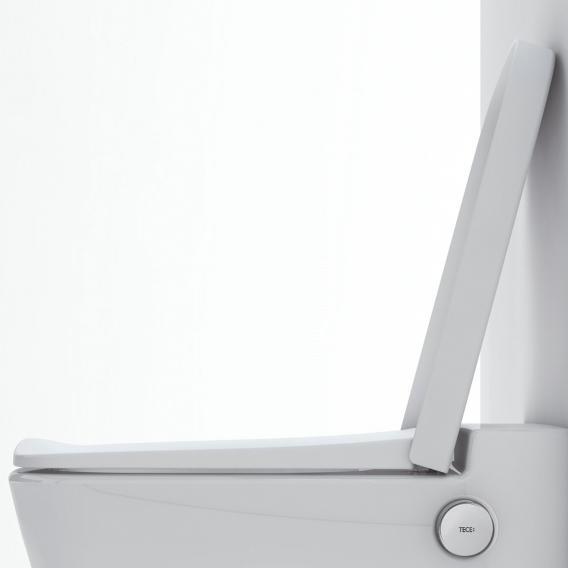TECE one WC-Sitz mit Absenkautomatik