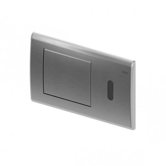 TECE planus WC-Elektronik mit IR Sensor, 12 V Netz edelstahl gebürstet