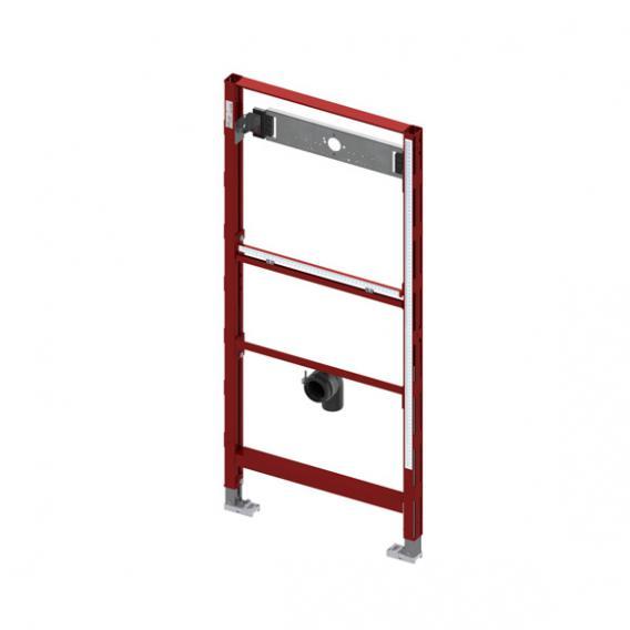 TECE profil Urinalmodul, H: 112 cm, für Aufputz-Druckspüler