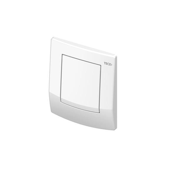 TECE ambia Urinal-Betätigungsplatte inkl. Kartusche weiß