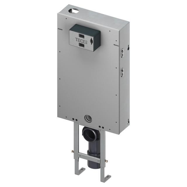 TECE box plus Wand-WC-Montageelement mit Frontverkleidung, H: 111 cm