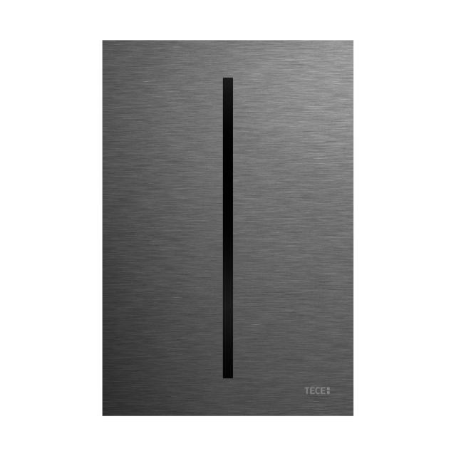 TECE filo Urinalelektronik mit Anti-Fingerprint, batteriebetrieben