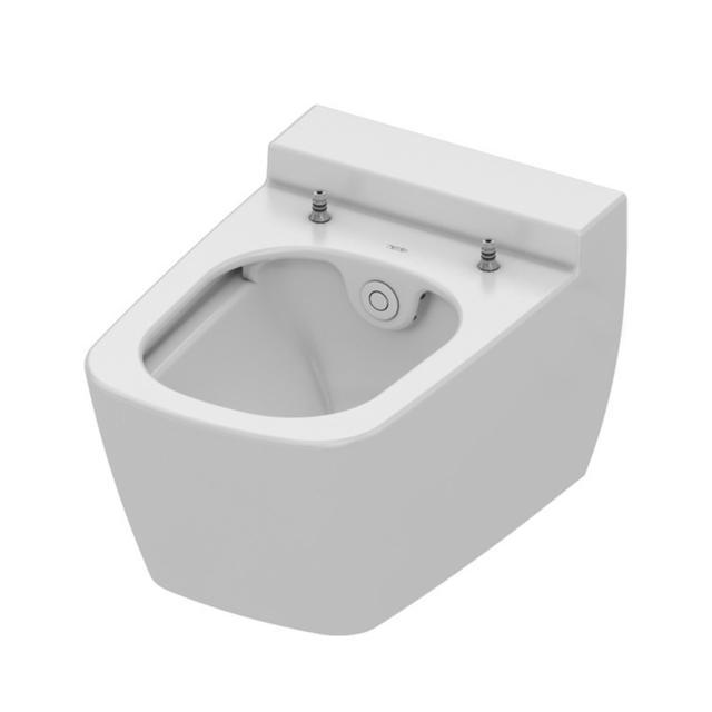 TECE one Wand-Tiefspül-WC, mit Duschfunktion, Kaltwasser
