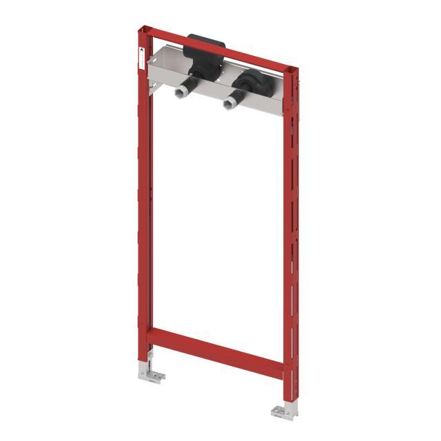 TECE profil Bad-/Dusch-Montageelement, H: 112 cm, für Aufputz- und Unterputzarmaturen