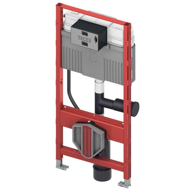 TECE profil Wand-WC-Montageelement, H: 112 cm, mit Anschluss für Geruchsabsaugung