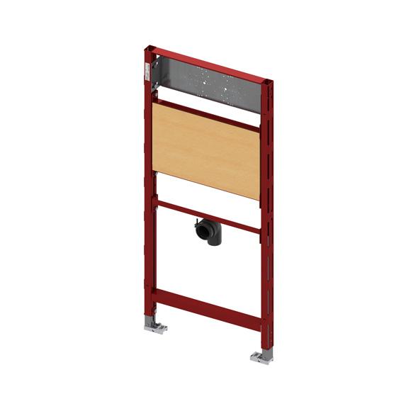 TECE profil Waschtischmodul für Ausgussbecken, H: 112 cm