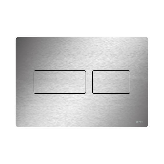 TECE solid WC-Betätigungsplatte, mit Anti-Fingerprint