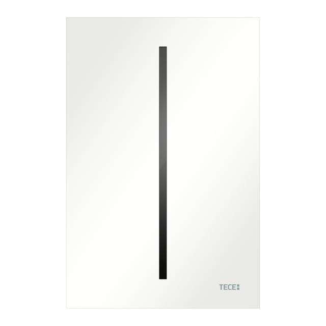 TECE velvet Urinalelektronik, batteriebetrieben bianco kos/weiß
