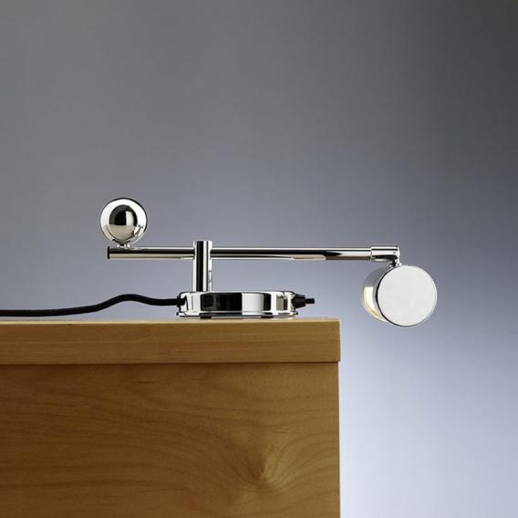TECNOLUMEN De Stijl Klavierleuchte/Tischleuchte