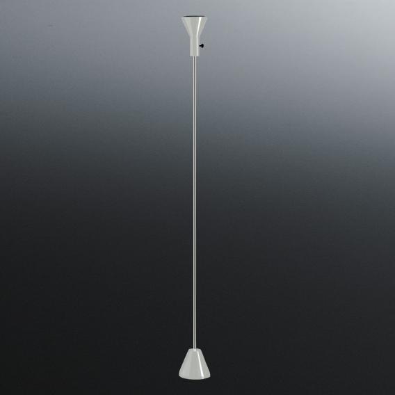 Tecnolumen ES 57 LED Stehleuchte/Deckenfluter mit Dimmer