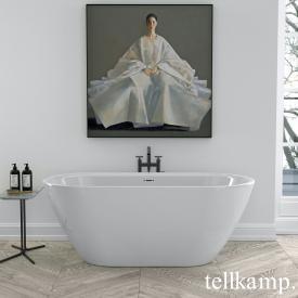 Freistehende Wanne freistehende badewanne » wannen auf füßen kaufen bei reuter