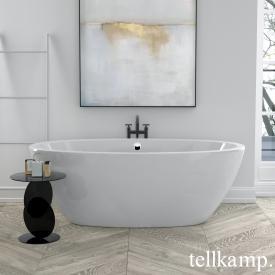 Tellkamp Space XS freistehende Badewanne