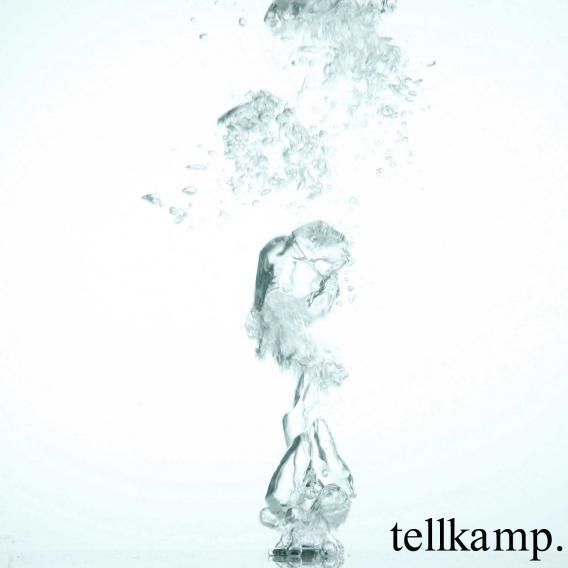 Tellkamp Thela Eck Whirlwanne weiß glanz