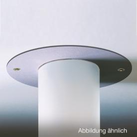 Top Light Abdeckplatte für Dela, Dela short/spot Leuchten