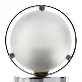 Top Light Glas beidseitig mattiert für Puk Meg Maxx Leuchten