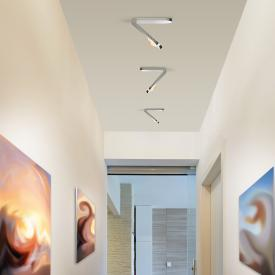 Top Light Light Finger LED Deckenleuchte/Wandleuchte