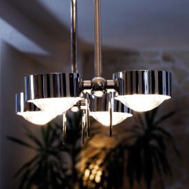 Top Light Puk Ceiling Sister Twin LED Deckenleuchte ohne Zubehör