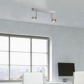 Top Light Puk Choice Side LED Deckenleuchte ohne Zubehör