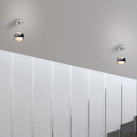 Top Light Puk Eye Ceiling LED Deckenleuchte ohne Zubehör