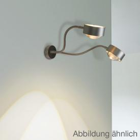 Top Light Puk Flexlight Double Wall Wandleuchte