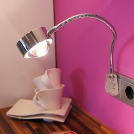 Top Light Puk Flexlight Plug LED Steckerleuchte ohne Zubehör