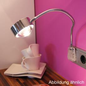 Top Light Puk Flexlight Plug Steckerleuchte ohne Zubehör