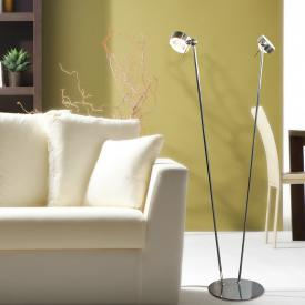 Top Light Puk Floor Sister LED Stehleuchte ohne Zubehör