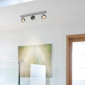 Top Light Puk Maxx Choice Turn LED Deckenleuchte ohne Zubehör