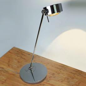 Top Light Puk Maxx Table LED Tischleuchte ohne Zubehör
