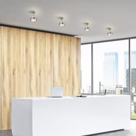 Top Light Meg Maxx Eye Ceiling LED Deckenleuchte