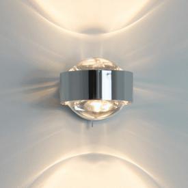 Top Light Puk Meg Maxx Wall + LED Wandleuchte