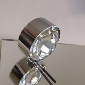 Top Light Puk Mirror + Spiegeleinbauleuchte ohne Zubehör