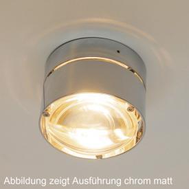 Top Light Puk Plus 44  LED Deckenleuchte ohne Zubehör