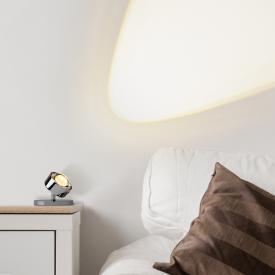 Top Light Puk Spot LED Tischleuchte mit Dimmer, ohne Zubehör