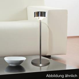 Top Light Puk Table Eye Tischleuchte mit Dimmer