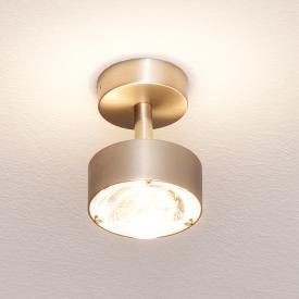 Top Light Puk Turn Up-/Downlight LED Deckenleuchte ohne Zubehör