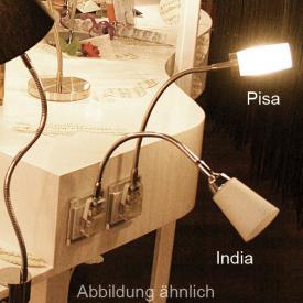 Top Light Steckerleuchte Flexilight Plug ST/WT