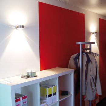 Flurlampen flurbeleuchtung reuter onlineshop - Wie kann man ein kleines wohnzimmer einrichten ...
