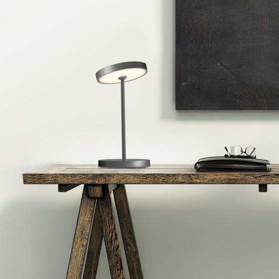Top Light Sun Table LED Tischleuchte